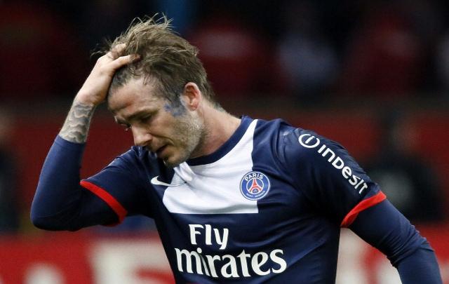 Beckham-Cry