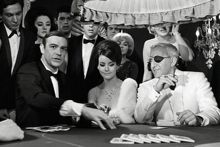 Casino clothing rules
