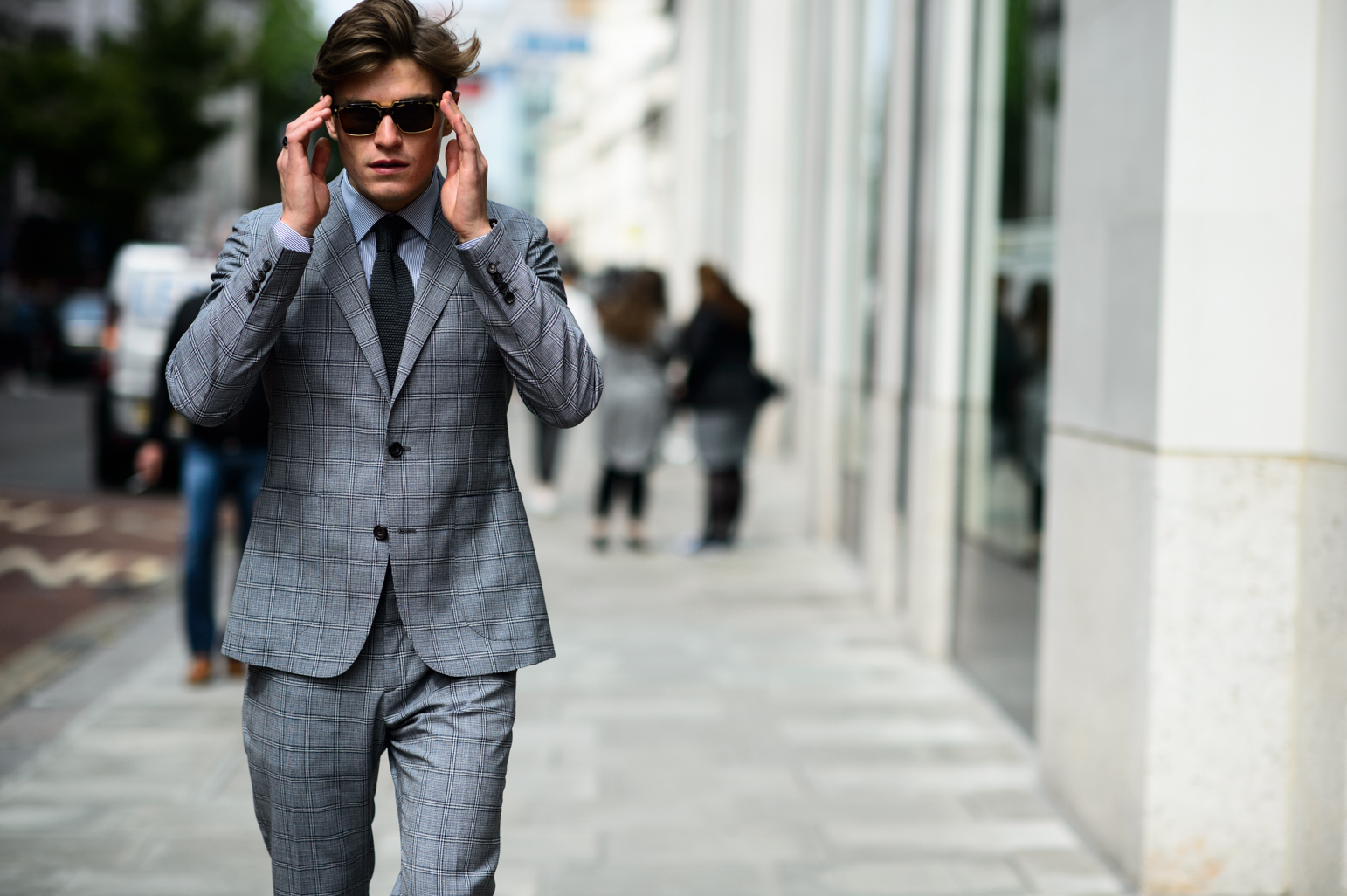 Men's Fashion Tips for the Spring of 2016