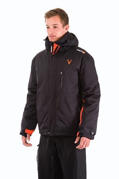 Saami Jacket 1