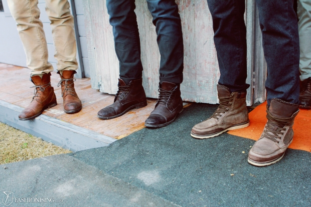 different-mens-boots